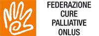 Logo Federazione cure palliative ONLUS