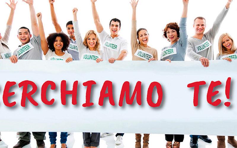 Corso Volontari 2019