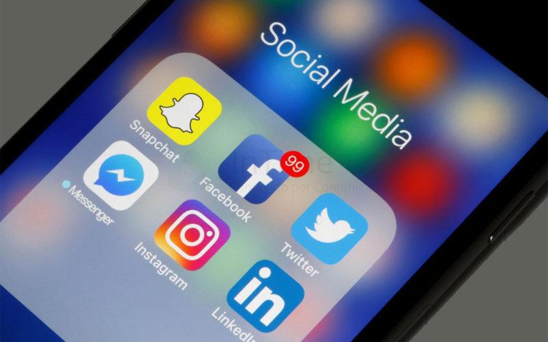 AVAPO MESTRE NEI SOCIAL MEDIA