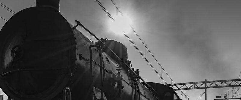 Treno AVAPO RE, la diretta
